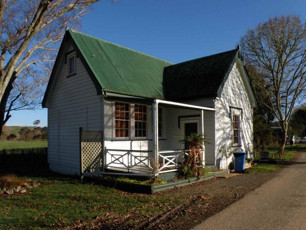 Camp Adair - Caretakers Cottage