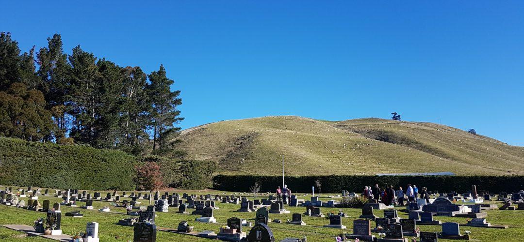 Awatere Cemetery – aka Seddon Cemetery, Marlborough.