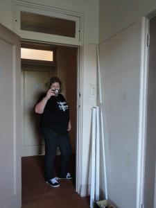Barbara investigates - Spookers, Kingseat