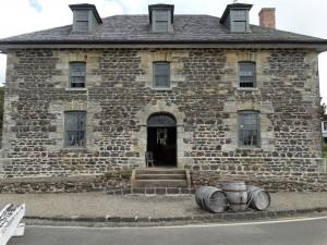 The Stone Store, Kerikeri