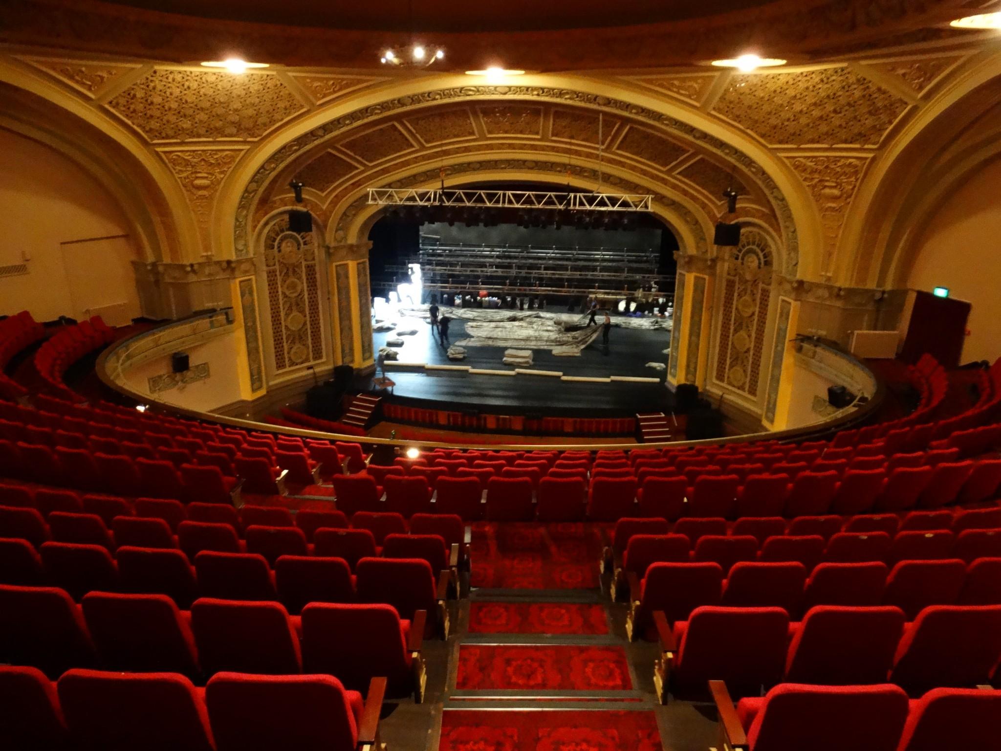 Regent Theatre, Dunedin | Paranormal NZ