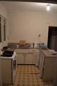 Whangarei Residence - Kitchen