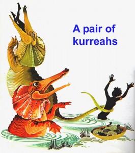 Kurreahs