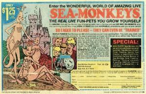 Sea-monkeys advert 4