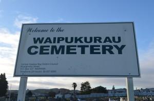 Waipukurau Cemetery 01