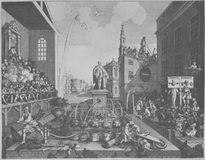 William_Hogarth_-_The_Times,_plate_2