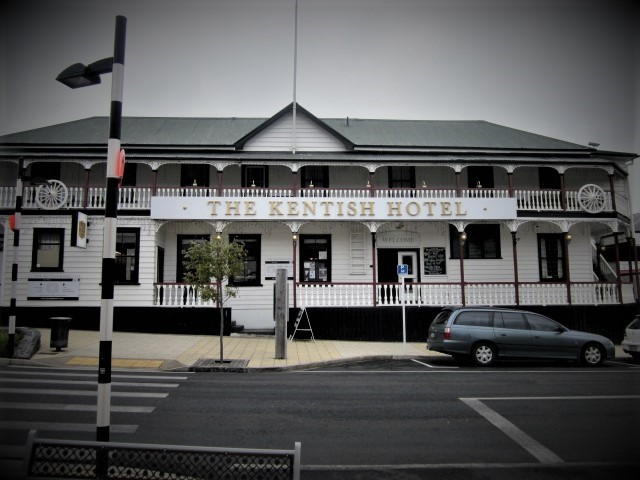 The Kentish Pub – Waiuku