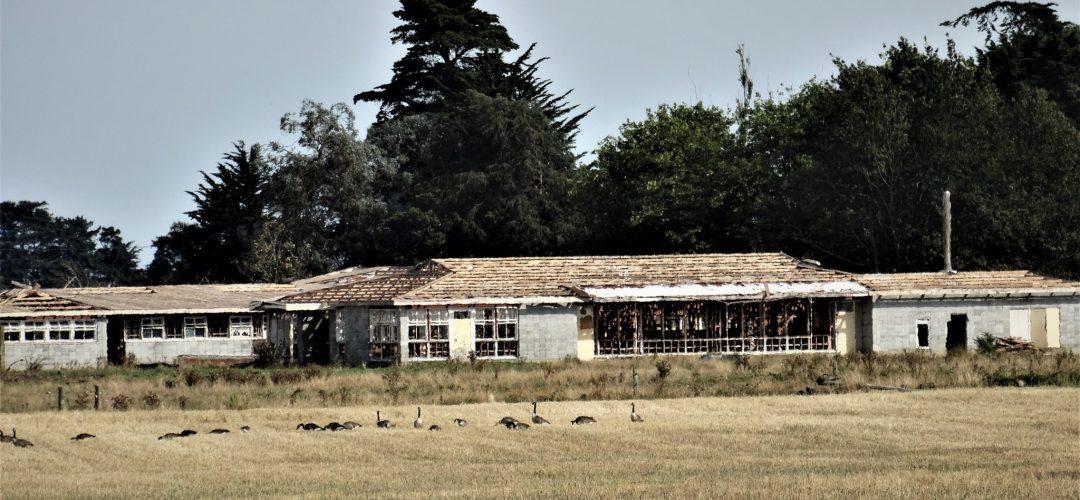 Lake Alice Hospital – Manawatu