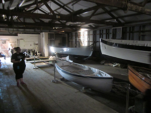 Torpedo Bay Navy Museum