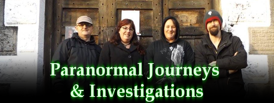 Paranormal Journeys & Investigations