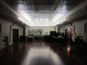Smith and Caughey's, Ballroom