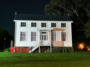 Laishley House – Investigation Session 2