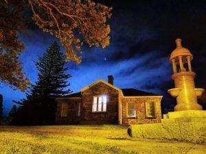 The Onehunga Blockhouse – Session 2 – Re-visit