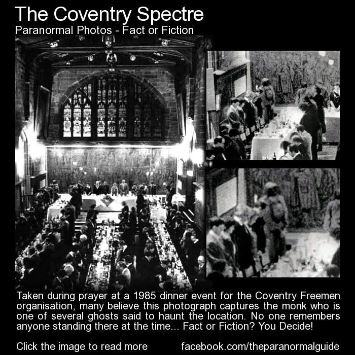 The Coventry Spectre