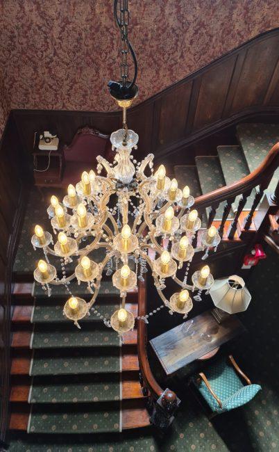 Explore the Princes Gate Hotel