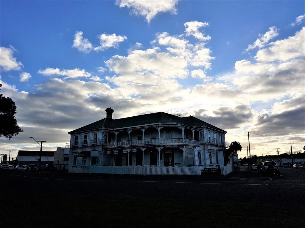 Central Hotel - Dargaville