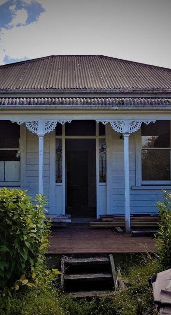 Work in Progress? – North Shore, Auckland