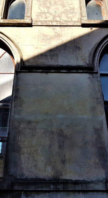 Church awaits Demolition – Auckland