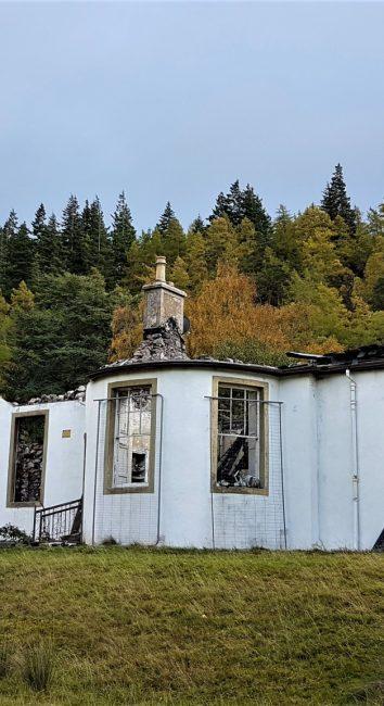 Return to Boleskine House – Inverness, Scotland