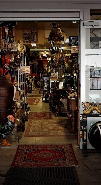 Molloy's Antiques Centre Investigation [Haunted Object experiment]