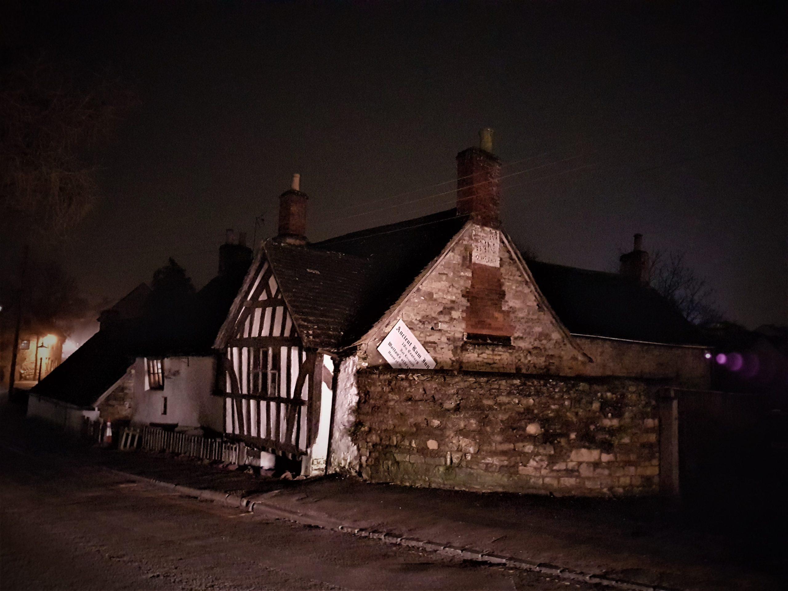 The Ancient Ram Inn – Wotton-under-Edge, Gloucestershire