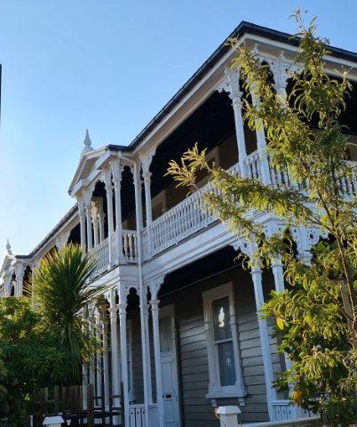 The Prince's Gate Hotel – Rotorua