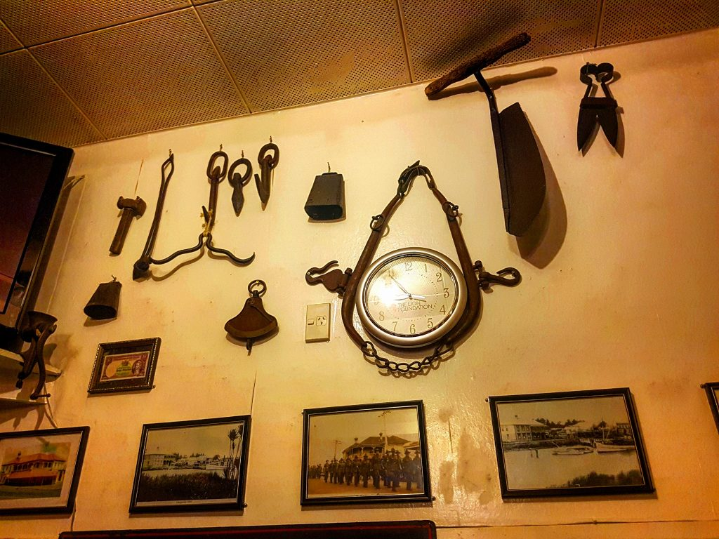Antiques - Central Hotel - Dargaville