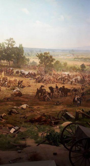 Gettysburg – USA