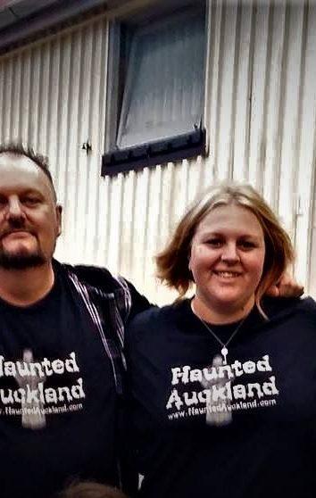 Merry Xmas & Happy Holidays from Haunted Auckland!