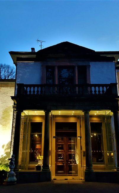 Norwood Hall Hotel – Cult, Aberdeen