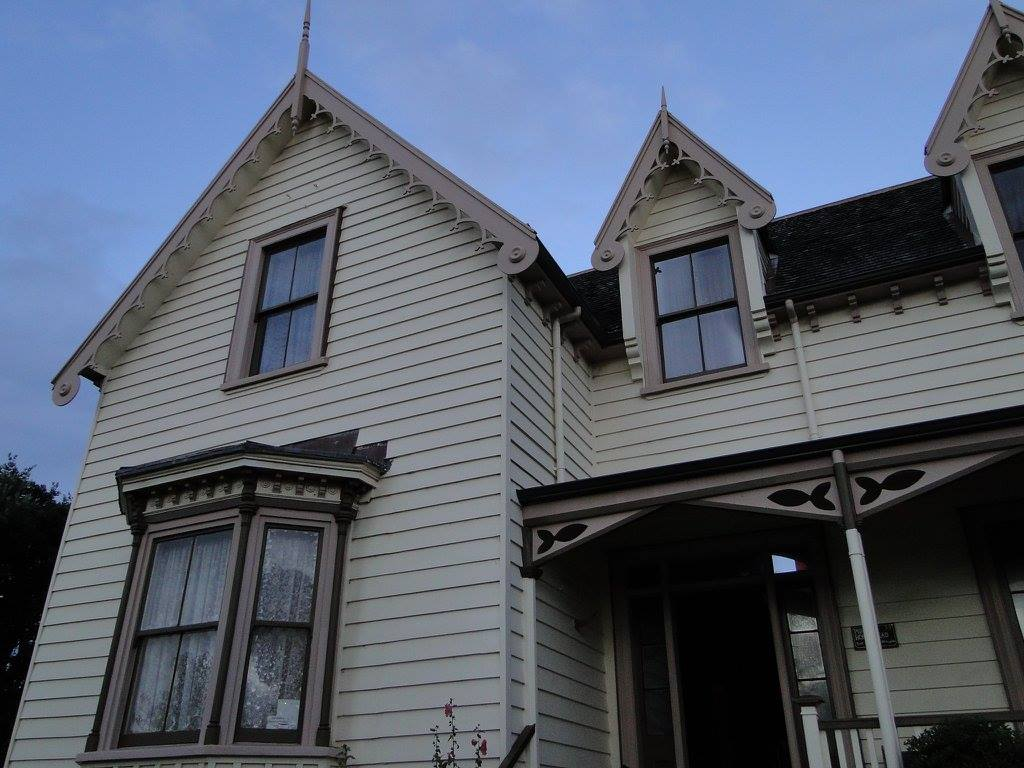Project Puhinui: Session Two – Puhinui House, Howick Historical Village