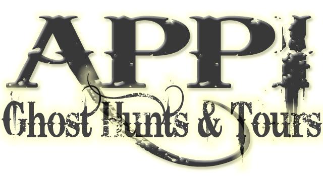 APPI - Australian Paranormal Phenomenon Investigators