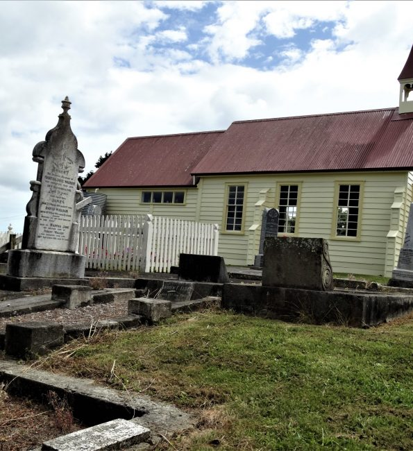 Pukekohe East Presbyterian Church