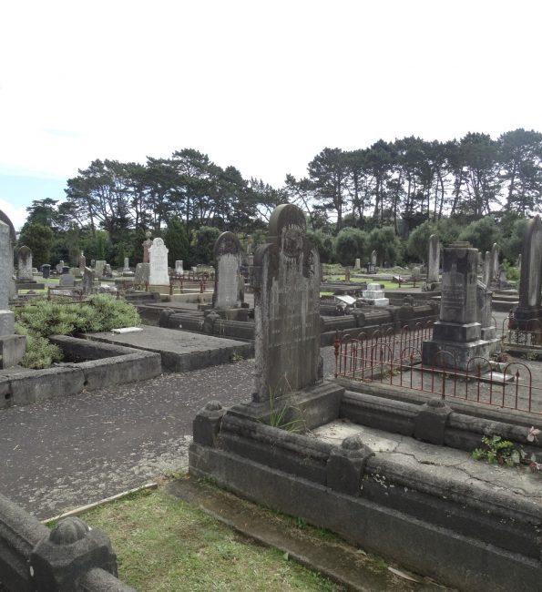 Otahuhu Public Cemetery