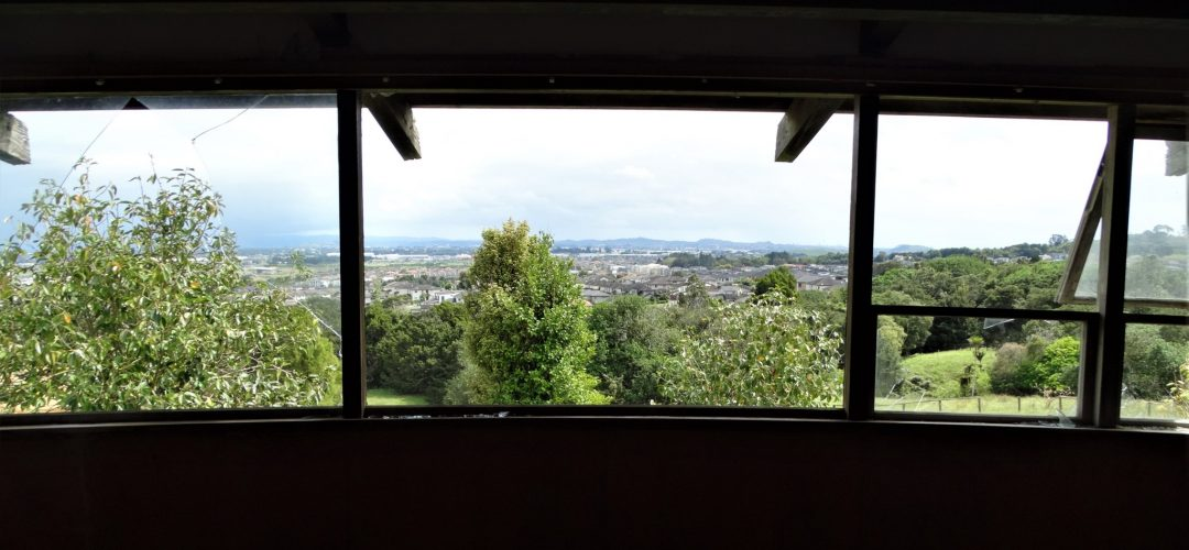 Waiting to be Demolished – East Auckland