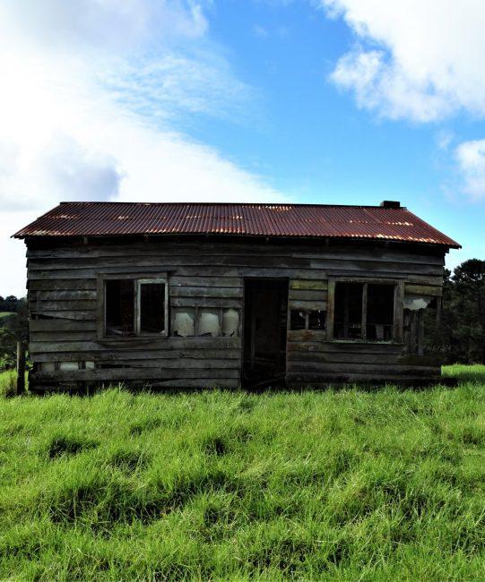 Iconic Farm Cottage – Swanson