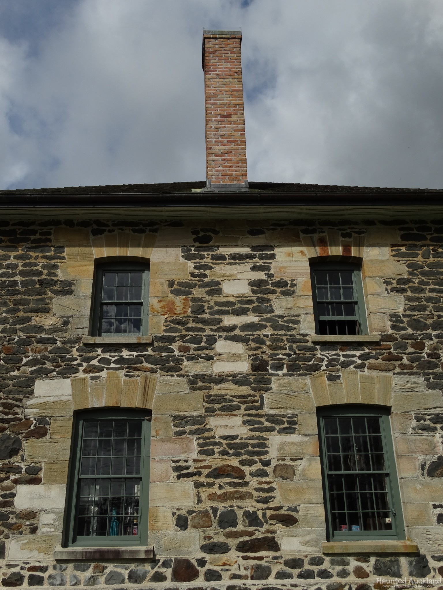 The Stone Store, Kerikeri