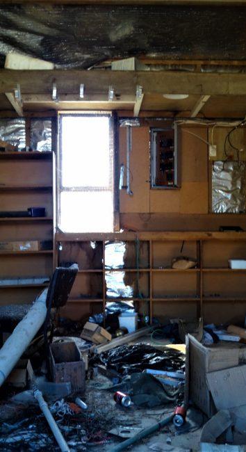 Plant Nursery, closed for demolition & development – South Auckland