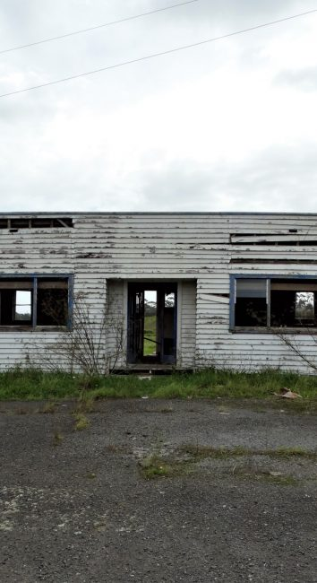Orchard Shack – West Auckland