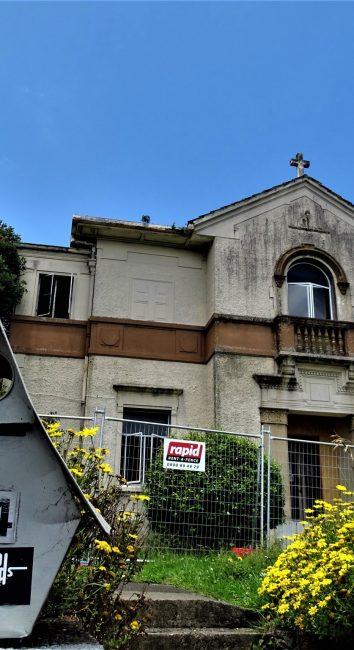 Former Nunnery / Boarding House