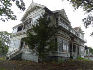 St Stephens House