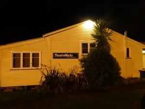 TheatreWorks – Birkenhead, Auckland
