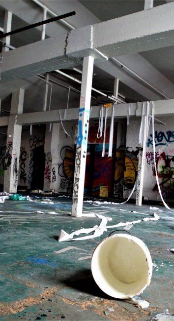 Deceased Inner city Nightclub