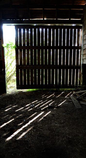 Green Barn North