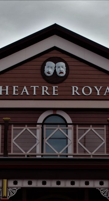 Theatre Royal – Nelson