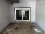 Kingseat Hospital Morgue - Refridgerated Room