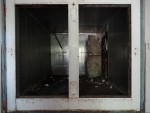 Kingseat Hospital Morgue - Refridgerator