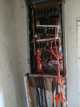 Kingseat Hospital Morgue - Power Box