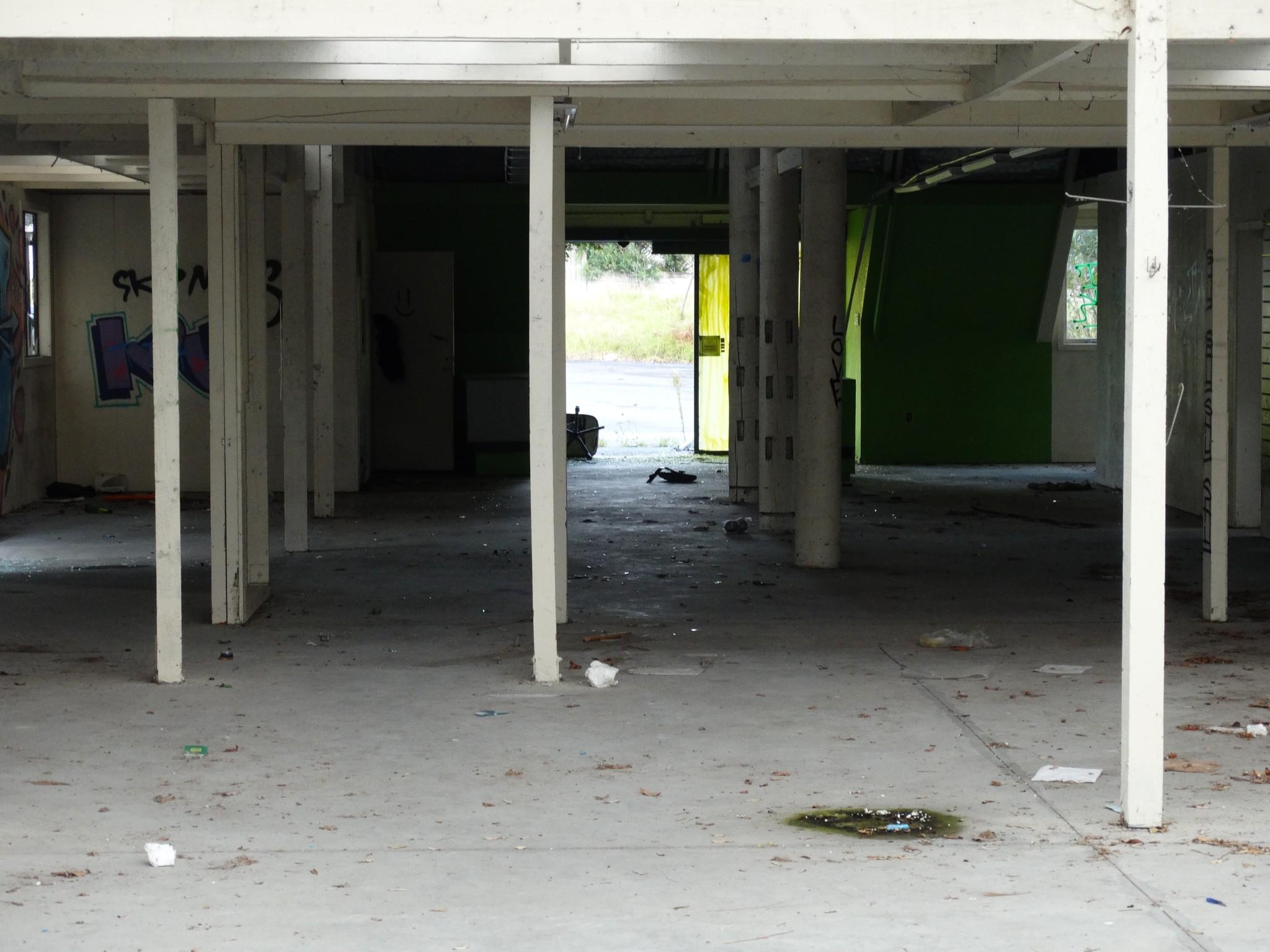 Palmers Garden Center – Hobsonville, Auckland