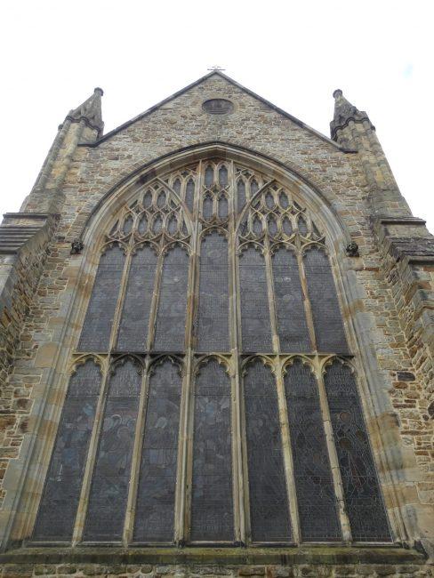 St Mary's Parish- Horsham
